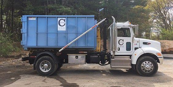 Dumpster Rental 15 Yard Dumpsters