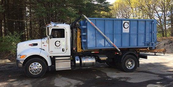Dumpster Rental 20 Yard Dumpsters